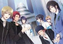 "[PSP] ""Gakuen K -Wonderful School Days-"" Limited Edition Animate Limited Set"