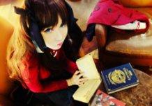 Rin Tohsaka: WHAT Archer??
