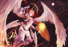 Awoken Minerva / Puzzle & Dragons