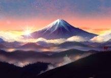 Mt.Fuji 2016