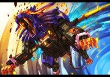 Last Blade Attack
