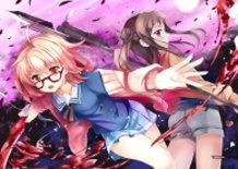 Mirai and Sakura
