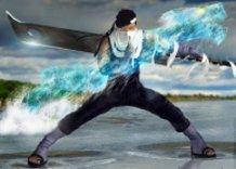 Momoshi Zabuza - Naruto Tv series