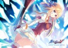 Soul Calibur V - Pyrrha