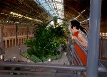 Madrid Station
