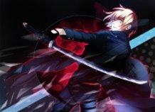 Darkside of Armin