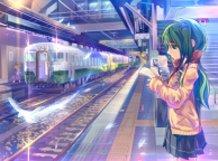 Sanae Returns Home