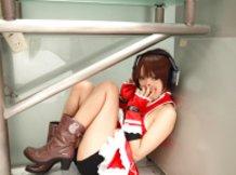 Meiko Sakine / Vocaloid