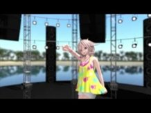 【IA OFFICIAL】Circuit DISCO (MUSIC VIDEO)
