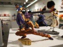 An Exhibition of Samurai X!