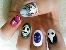 Eva-Nails!