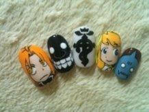 Hagaren Nails!!!