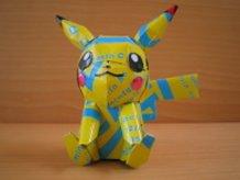 025 Pikachu