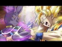 """""""Dragon Ball Z: Battle of Gods"""" Trailer 1"""