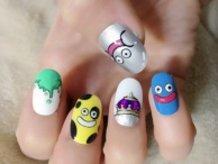 Slime Nails ♪