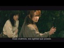 "La Película de Acción Real ""Rurouni Kenshin Samurái X"" Trailer Oficial (Español Subtítulos)"