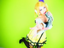 Kagamine Rin 【Colorful Melody】
