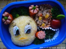 Looney Tunes☆Tweety