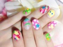 Sugar Rush nails