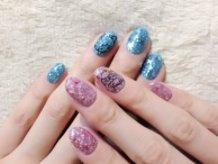 Kiki and Lala Nails ♪