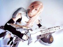 Lightning, Final Fantasy XIII 2