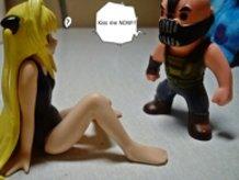 Bane  and Yomi