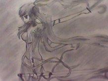 Swordstress Lady