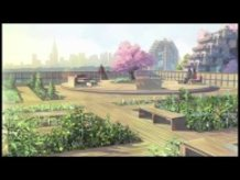"Makoto Shinkai's Latest Short Film ""Someone's Gaze"" Revealed!"