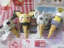 Poke ☆ Ice Creams 2