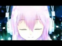 """Super Sonico Theme Song """"Superorbital"""" PV is Here!"""