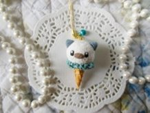 Oshawott Poke ☆ Ice Cream