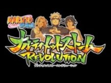 First PV for PS3 and Xbox 360 Game Naruto Shippuden: Ultimate Ninja Storm Revolution