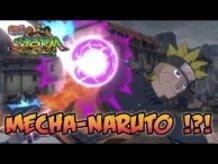 Naruto Shippuden Ultimate Ninja Storm Revolution - PS3/X360 - Mecha-Naruto ?!? (English Trailer)