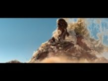 Live-Action Attack on Titan × Subaru Forester Collaborative Commercial