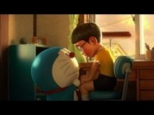 "Doraemon's 3D movie ""STAND BY ME"" special trailer"