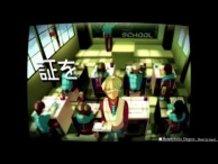 "[Square 05] Original Song ""Melancholic Degree"" Ver. Akiakane (CV: Kenichi Suzumura) - Produced by Akiakane"