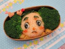 《Konoha Morimura》Healthy Bento