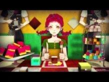 """[Square 06] Original MV """"Kakkurau Ver. Akiakane [CV: Mikako Komatsu] - Produced by Akiakane"""