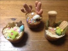Kirby 64 Cupcakes*Cooking method