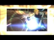 FINAL FANTASY VII G-BIKE Special Trailer