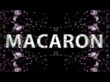 Miku Hatsune - MACARON-  official music video