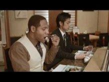 "Kotobukiya ""Lightsaber Chopsticks"" CM"