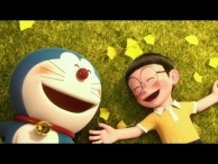 """Doraemon's 3D movie """"STAND BY ME"""" New trailer"""