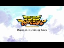 """For all """"DigiDestined"""" in the world ver. DIGIMON ADVENTURE 15th Anniversary Project"""