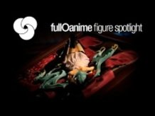 supercell feat. Hatsune Miku World is Mine 1/8 Figure Spotlight (4K)