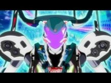 Hatsune Miku GT Project Special Product PV Part.1