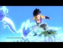 Dragon Ball Xenoverse - TGS 2014 Trailer