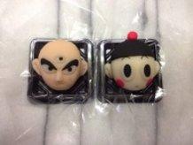 Tien Shinhan & Cyaozu