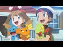 A Mega Special Short Animation Streamed for Pokémon Omega Ruby and Alpha Sapphire