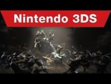 Nintendo Teases for New Fire Emblem 3DS Game